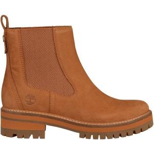Boots Et Bottines Timberland Courmayeur Valley Ch TIMBERLAND