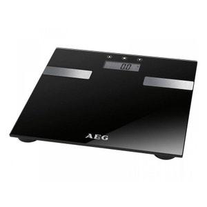 Pèse-personne analyse en verre 7en1 AEG PW 5644 FA AEG