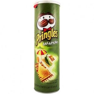 Pringles Jalapeno PRINGLES