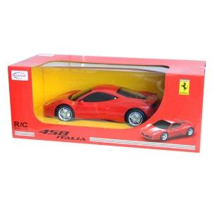 Voiture radiocommandée Ferrari 458 Italia MONDO