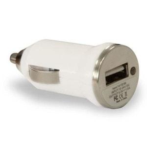 EXTEL Prise allume cigare USB MCD