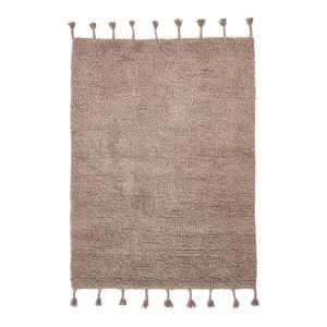 Tapis style berbère en laine, Néroli AM.PM