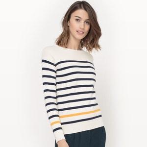 Jersey de estilo marinero R édition