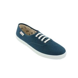 Sneakers Inglesa Lona VICTORIA