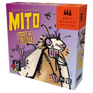 MITO - GIGDRMIT GIGAMIC