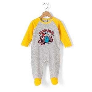 Boy's Pyjamas, 3 Months - 2 Years BARBAPAPA