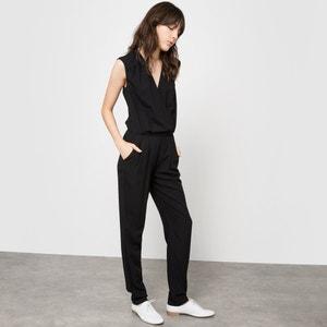 Short-Sleeved Jumpsuit R édition
