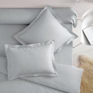 Poszewki na poduszkę z płaską falbanką SCENARIO