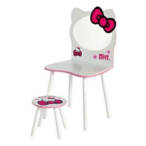 Coiffeuse Hello Kitty WORLDS APART
