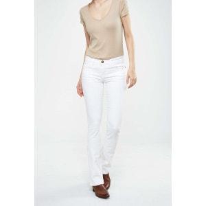 Jeans The Slim Boot Current Elliott Blanc CURRENT ELLIOTT
