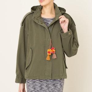 Zip-Up Jacket MAISON SCOTCH