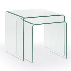 Set 2 tables gigogne Burano KAVEHOME