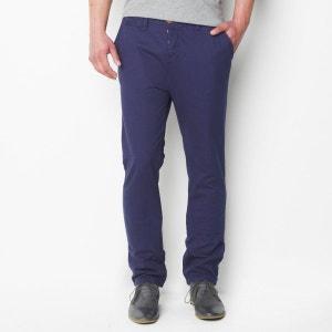 Pantalon chino coupe straight Les petits prix