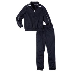 Survêtement Suit Assist Cuff Navy Jr LOTTO