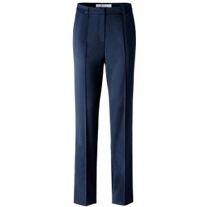Pantalon à pli, droit – ETIENNE DEROEUX POUR R/essentiel ETIENNE DEROEUX POUR R ESSENTIEL