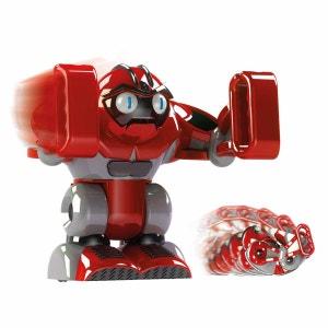 Robot Boombot humanoïde rouge GIOCHI PREZIOSI