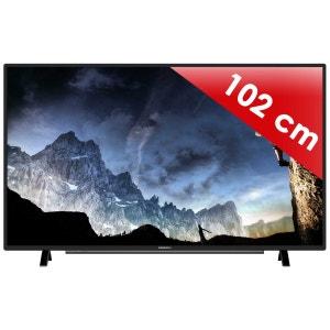 Grundig Vision 6 40 VLE 6730 BP - 102 cm - Smart TV LED - 1080p GRUNDIG