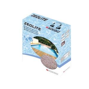 Zéolite pour filtre à sable - 10 kg KOKIDO