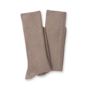 Lot de 2 paires de mi-chaussettes, majoritaire coton THERMOVITEX
