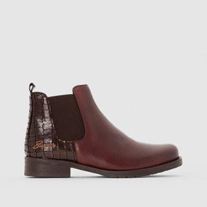 Boots FRESA BUNKER