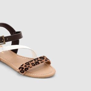Sandalias para niña La Redoute Collections