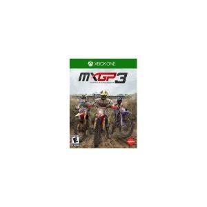 MXGP 3 XBOX One MILESTONE