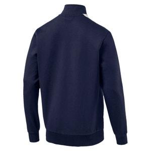 Zipped Sports Jacket PUMA