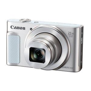 Compact PowerShot SX 620 HS Blanc CANON