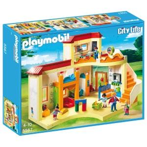 Playmobil City Life - Garderie - PLA5567 PLAYMOBIL