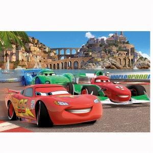 Puzzle 260 pièces : Cars 2 : La course de Porto Corso TREFL