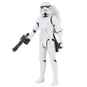 Star Wars E7 - Interactive Force Tech Trooper - HASB70981010 HASBRO
