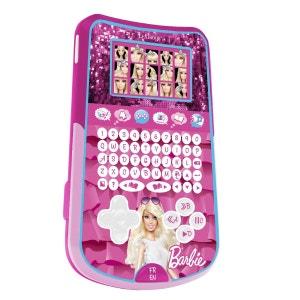 Barbie - Kids Pad - Français/Anglais - LEXIKP100BBI1 LEXIBOOK