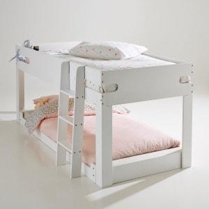 Dydus Slatted Base Guest Bed La Redoute Interieurs