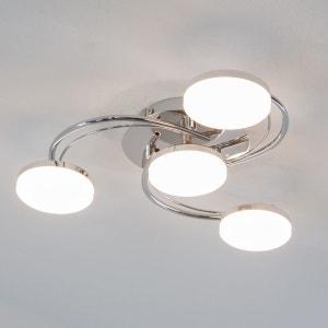 Joli plafonnier LED Lillith LAMPENWELT
