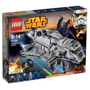 Star Wars - Imperial Assault Carrier - LEG75106 LEGO