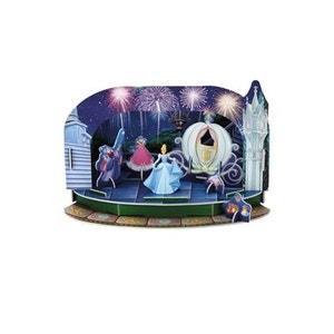 Cendrillon - Playset avec figurine Magic Moments BULLYLAND