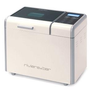 Machine à pain métal QD 782 A RIVIERA & BAR