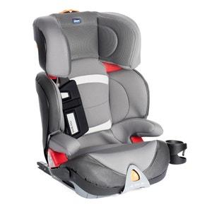Cadeira auto Oasys FixPlus Evo GRP 2/3 CHICCO