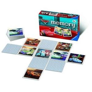 Disney Cars 2 - Memory - RAV24418 RAVENSBURGER