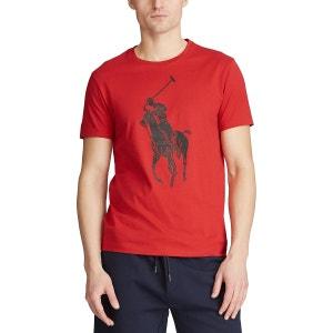T-shirt Big Pony Player