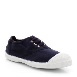 Zapatillas deportivas con cordones niño BENSIMON