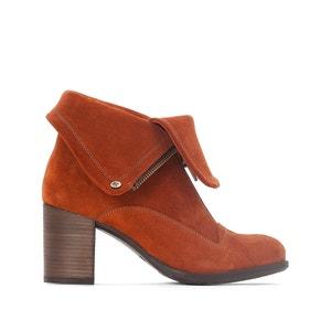 Boots cuir Walden DKODE