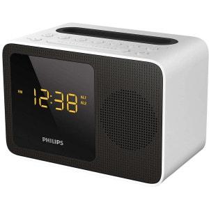 Radio-réveil PHILIPS AJT5300W/12 PHILIPS