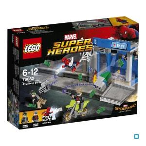 Marvel Super Heroes - Le braquage de banque - LEG76082 LEGO