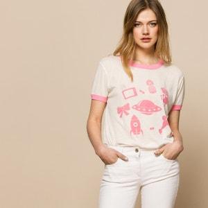 T-shirt DOLL LIFE WILDFOX