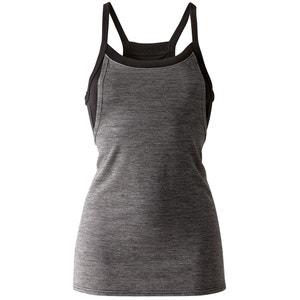 T-shirt met ronde hals R essentiel