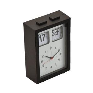 horloge horloge murale design page 5 la redoute. Black Bedroom Furniture Sets. Home Design Ideas