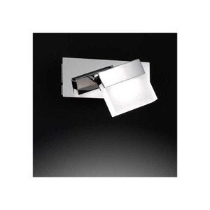 Applique salle de bain LED 1 lumière Galatée MILLUMINE