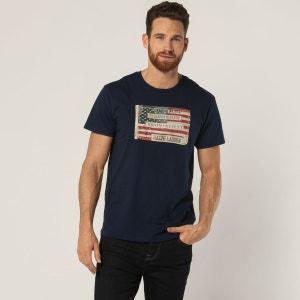 T-Shirt CREW NECK DENIM and SUPPLY RALPH LAUREN
