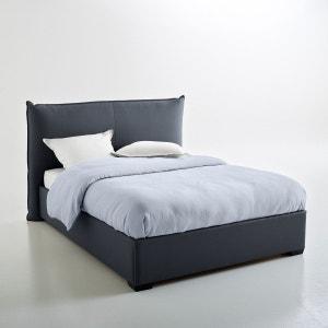 coffre gris la redoute. Black Bedroom Furniture Sets. Home Design Ideas